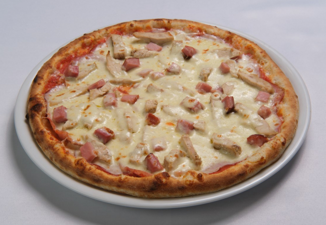 Пицца «Карне»