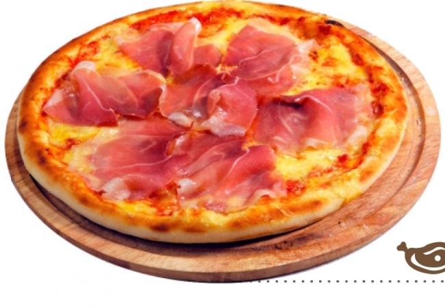 Пицца «Пармезе»