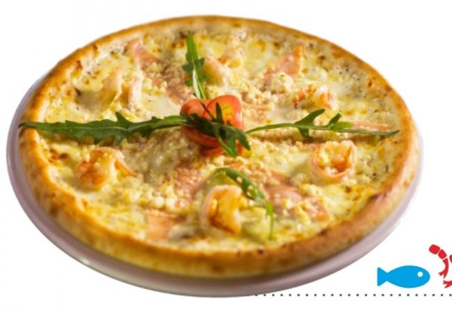 Пицца «Адриатика»