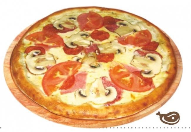 Пицца «Венеция»