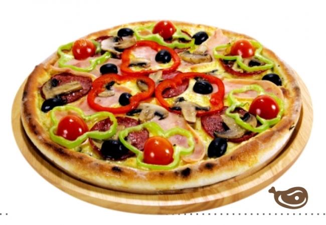 Пицца «Адриано»