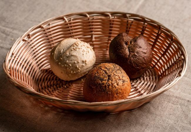 Итальянская булочка на выбор